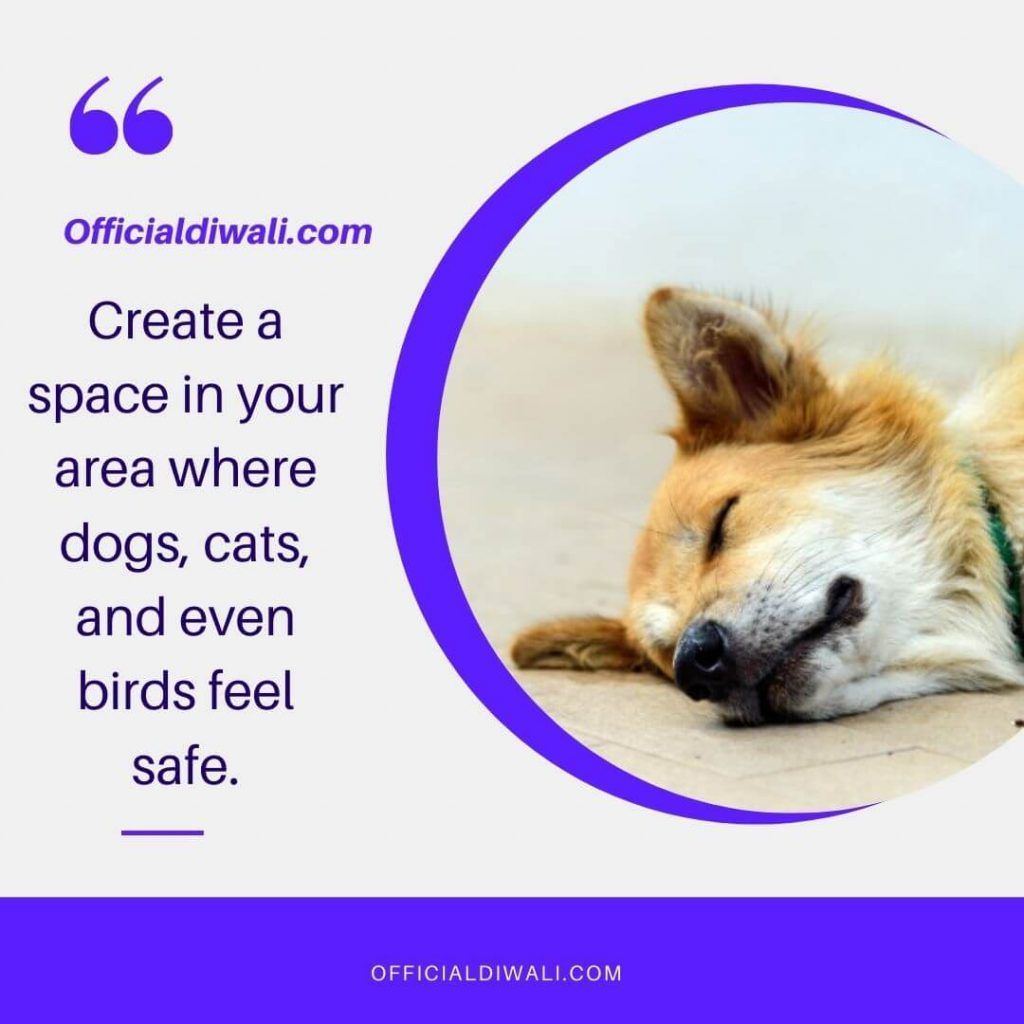 Be Considerate Of Your Surroundings - OFFICIALDIWALI.COM