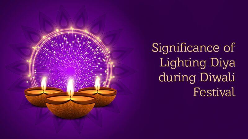 The Significance of Lighting Diya during Diwali Festival | officialdiwali.com