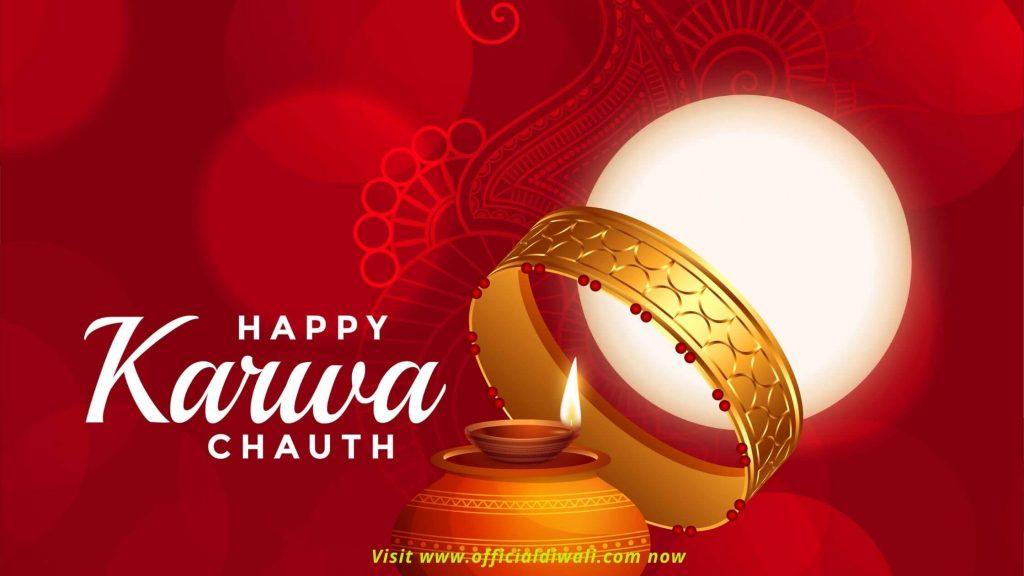karwa chauth vrat -officialdiwali.com