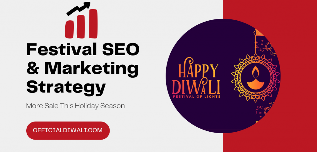 Festival SEO & Marketing Strategy officialdiwali.com