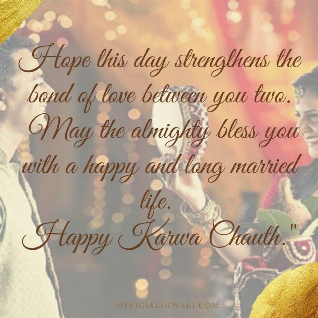 Happy Karwa Chauth my wife officialdiwali.com